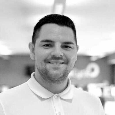 Philip Docherty - Marketing Manager, Advantex Network Solutions